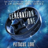 Cover image for Generation one