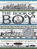 Imagen de portada para The book of Boy
