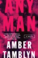 Imagen de portada para Any man : a novel