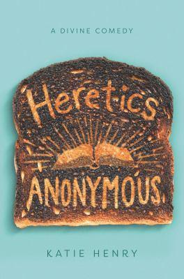 Imagen de portada para Heretics Anonymous