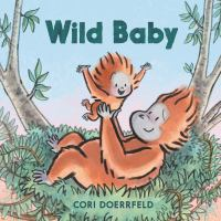 Cover image for Wild baby