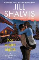 Cover image for Hot winter nights. bk. 6 : Heartbreaker Bay series