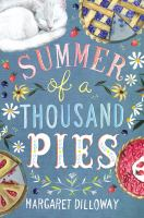 Cover image for Summer of a thousand pies