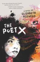 Cover image for The poet X [sound recording CD]