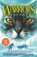 Cover image for Lost stars. bk. 1 : Warriors. the broken code series