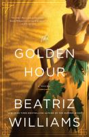 Cover image for The golden hour : a novel
