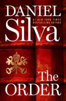Cover image for The order. bk. 20 : Gabriel Allon series