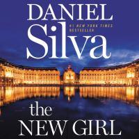 Imagen de portada para The new girl A Novel.