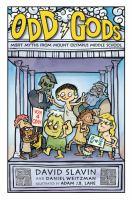 Cover image for Odd gods. bk. 1 : Odd gods series