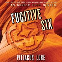 Cover image for Fugitive six