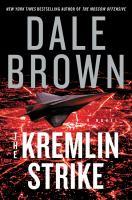 Imagen de portada para The Kremlin strike. bk. 5 : Patrick McLanahan series