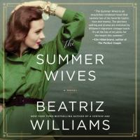 Cover image for The summer wives A Novel.