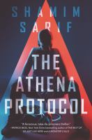 Cover image for The Athena protocol