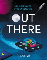 Cover image for Out there