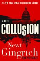 Imagen de portada para Collusion : a novel