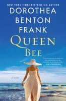 Cover image for Queen bee. bk. 12 : Lowcountry tales series
