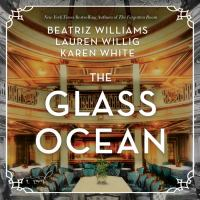 Cover image for The glass ocean A Novel.