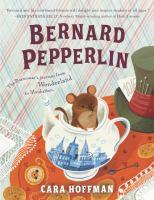 Cover image for Bernard Pepperlin