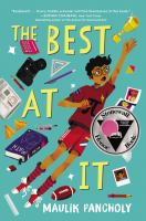 Cover image for The best at it