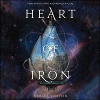 Cover image for Heart of iron