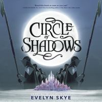 Cover image for Circle of shadows