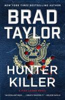 Imagen de portada para Hunter killer. bk. 14 : Pike Logan series