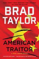 Imagen de portada para American traitor. bk. 15 : Pike Logan series