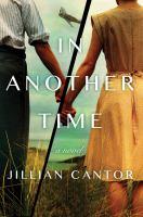Imagen de portada para In another time : a novel