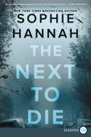 Cover image for The next to die