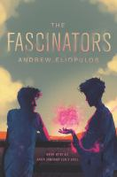 Cover image for The fascinators