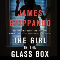 Imagen de portada para The girl in the glass box Jack Swyteck Series, Book 15.