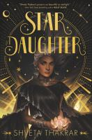 Cover image for Star daughter