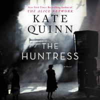 Cover image for The huntress A Novel.