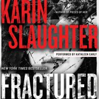 Cover image for Fractured A Novel.