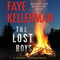 Imagen de portada para The lost boys Peter decker and rina lazarus series, book 26.