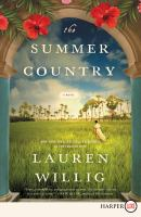 Cover image for The summer country a novel