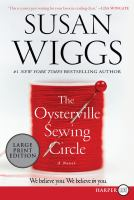Cover image for The Oysterville Sewing Circle a novel