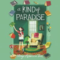 Cover image for A kind of paradise