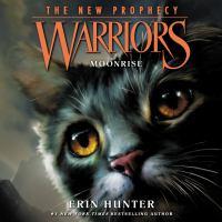 Imagen de portada para Moonrise Warriors: The New Prophecy Series, Book 2.