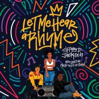 Cover image for Let me hear a rhyme