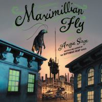 Cover image for Maximillian fly