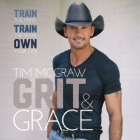 Cover image for Grit & grace Train the Mind, Train the Body, Own Your Life.