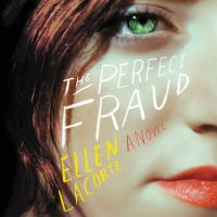 Cover image for The perfect fraud A Novel.