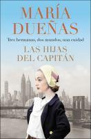 Cover image for Las hijas del Capitán