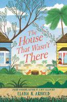 Imagen de portada para The house that wasn't there
