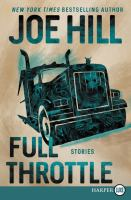 Cover image for Full throttle stories