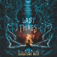 Cover image for Last things