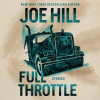Imagen de portada para Full throttle Stories.