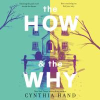 Cover image for The how & the why