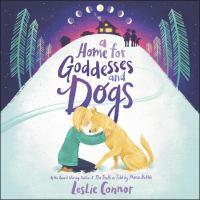 Imagen de portada para A home for goddesses and dogs
